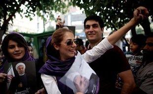 Les pays occidentaux ont formulé l'espoir au cours du week-end que le nouveau président iranien Hassan Rohani réponde aux attentes de la communauté internationale concernant le dossier nucléaire et la Syrie, tandis qu'Israël a appelé à maintenir la pression sur l'Iran.