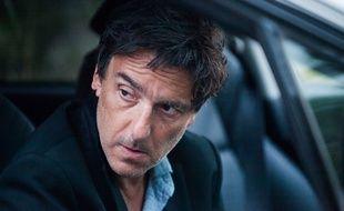Yvan Attal incarne Darius dans la série «Ad Vitam», qui sera diffusée en novembre sur Arte.