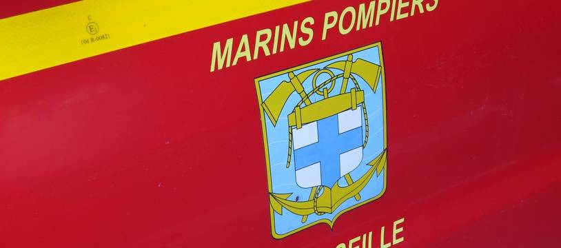 Illustration marins-pompiers