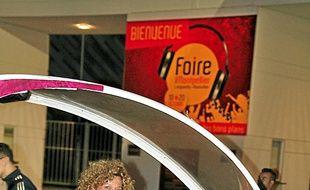 Nathalie Avallet a piloté la crise.