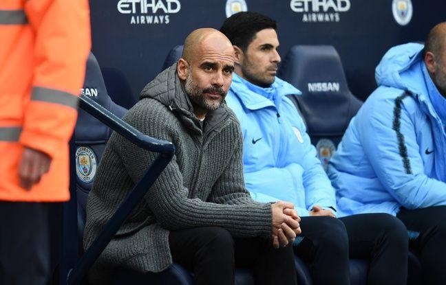 Fair-play financier: Manchester City pourrait être exclu de la prochaine Ligue des champions