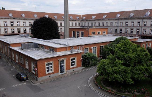 La Manufacture de tabac de Strasbourg (Archives)
