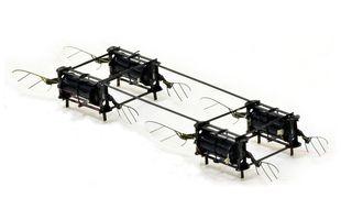 Des drones de la taille d'un insecte bientôt dans les airs