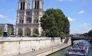 Paris a un nouvel archevêque.