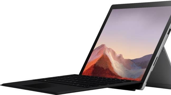 Microsoft lève le voile sur ses nouveaux hybrides
