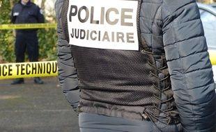La piste anarchiste est explorée après l'incendie survenu dans la nuit de 27 au 28 janvier 2019 à Grenoble. Illustration.
