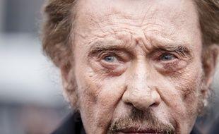 Johnny Hallyday est décédé dans la nuit de mardi à mercredi à l'âge de 74 ans.