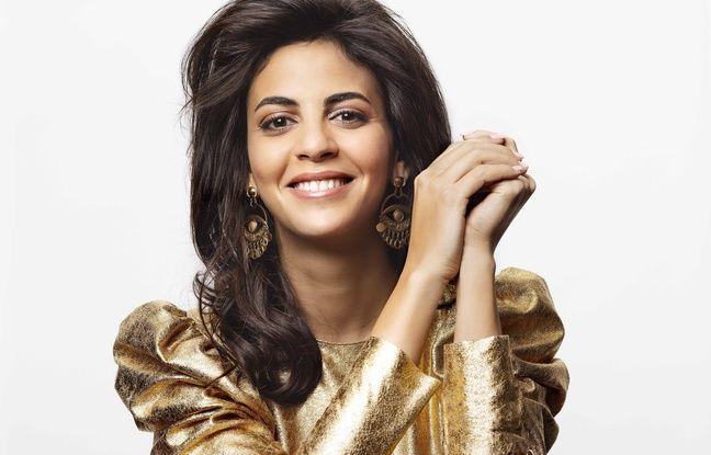 Fatma Saïd sort un premier album intitulé El Nour