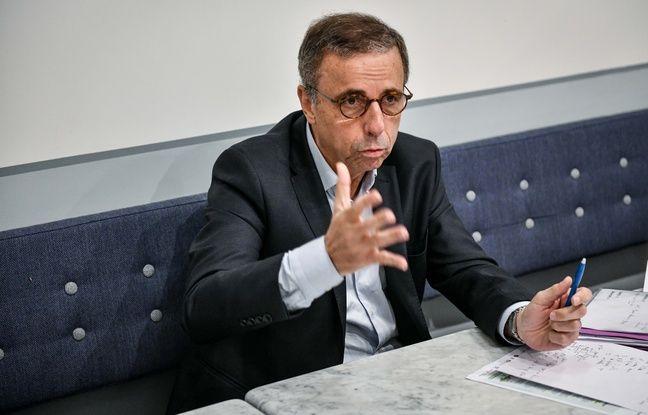 Résultats des municipales à Bordeaux : « A terme, je pense qu'on ira vers une interdiction de la voiture », annonce Pierre Hurmic