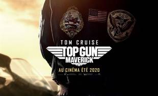 « Top Gun : Maverick » sortira en juillet 2020.