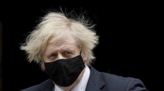 Coronavirus : Boris Johnson pourrait mettre la France sur la « liste rouge » du Royaume-Uni