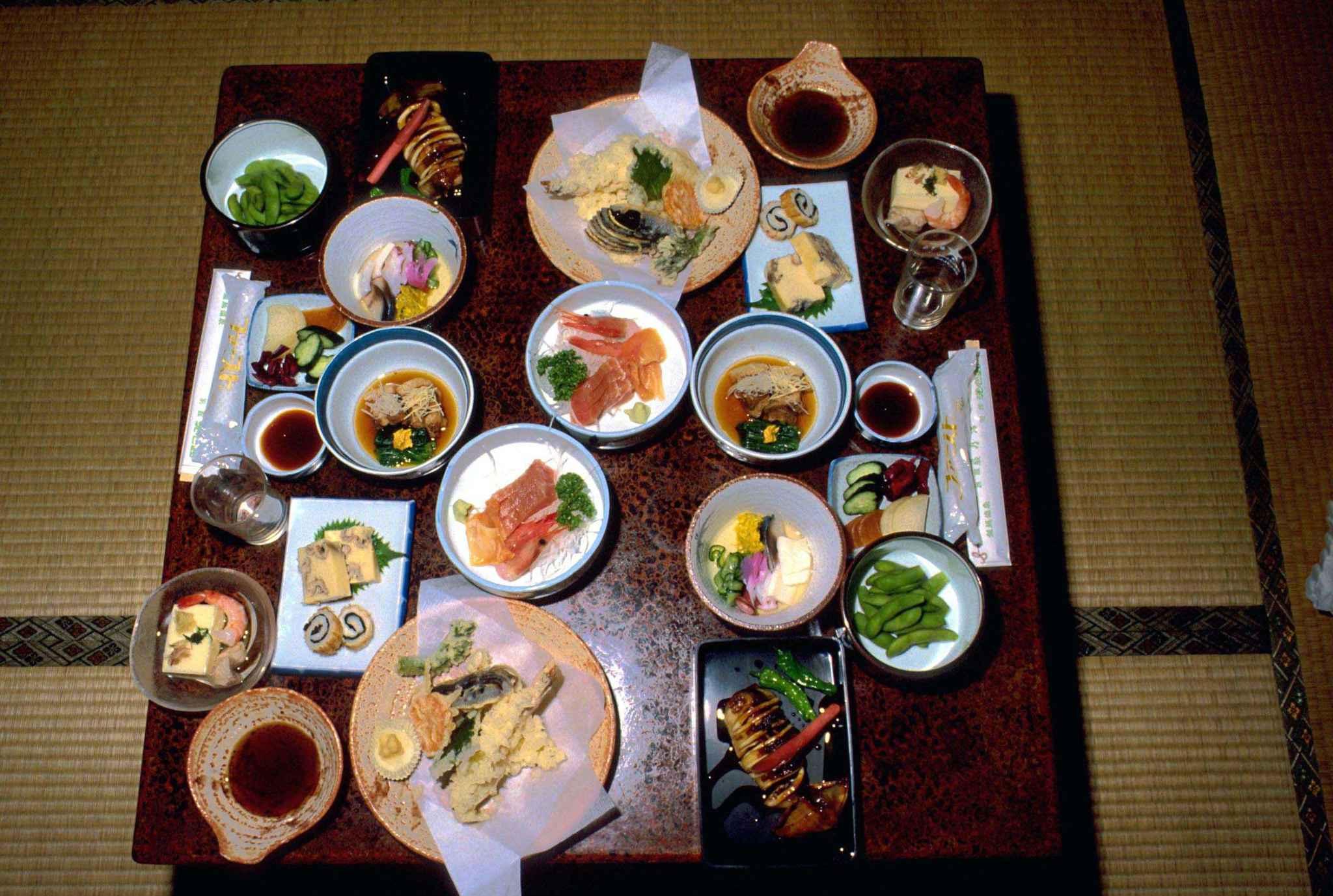 Ce Qui Est Mal Vu Au Restaurant Au Japon