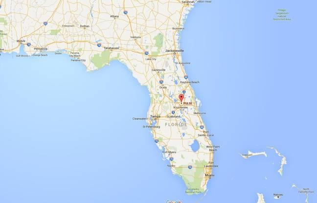 lesbienne sites de rencontres sud de la Floride Ian et Nina datant 2012