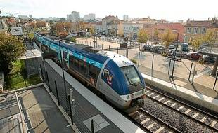 Le matériel est la première cause de suppression de trains, selon la SNCF.