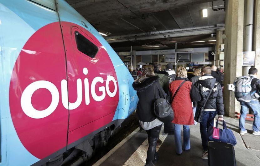 Paris: Un incident sur une caténaire à la gare Montparnasse provoque une légère panne