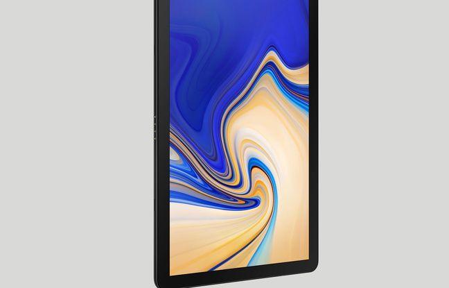 Tab S4 10,5'', de Samsung