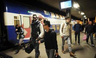 """La France se classe 14e parmi les 28 pays membres de l'Union européenne à l'échelle du """"Bien vivre ensemble"""", selon l'Observatoire du dialogue et de l'intelligence sociale (Odis) qui publie un rapport mercredi."""