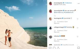 Instagram fourmille d'images à fort potentiel de « seum ».