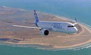 Depuis l'ouverture du salon aéronautique de Farnborough, le 16 juillet, Airbus a enregistré de nombreuses commandes, en majorité d'A320neo.