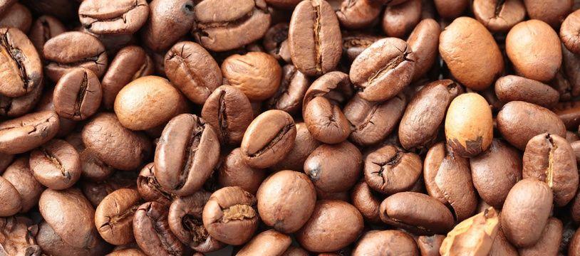 Google a décidé de rendre hommage au scientifique qui a découvert la caféine.