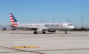 Un passager a été évacué d'un avion de United Airlines car il était surbooké.