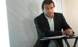 Jean-Luc Chauvin (UPE 13) qualifie le Forum de «vraie réussite économique».