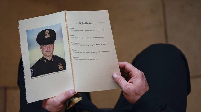 Le policier décédé est mort de causes naturelles, il a succombé à un AVC