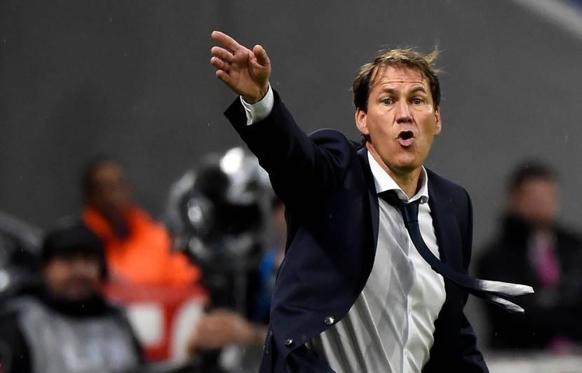 OL-Dijon : « Les supporters ont été clairs, ils ne voulaient pas de lui »… Comment Rudi Garcia a-t-il été accueilli ?