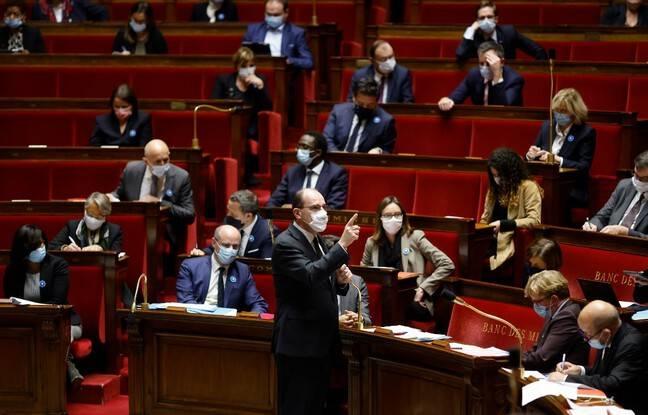 648x415 jean castex devant assemblee nationale 10 novembre 2020 image illustration