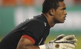 Bruno Fernandes, ancien gardien de Flamengo, a été libéré alors qu'il avait été condamné à 22 ans de prison en 2013 pour pour l'assassinat d'une femme en 2010.