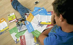 De nombreuses écoles recrutent en dehors de la procédure APB.