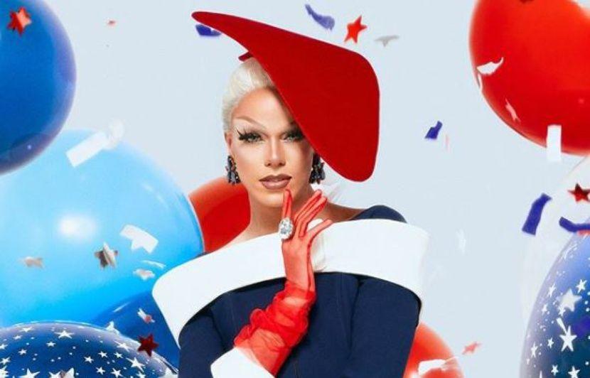 La drag-queen française Nicky Doll intègre la saison 12 de « Ru Paul's Drag Race »