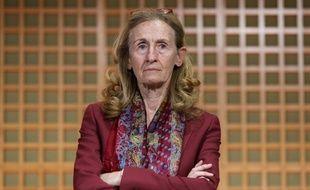 Nicole Belloubet, la ministre de la Justice, le 17 février 2020.