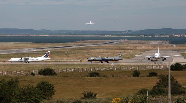 Comment l'aéroport de Marseille lutte-t-il contre le risque d'inondation ?