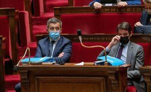 Le porte-parole du gouvernement Gabriel Attal a rejeté les critiques du ministre Gérald Darmanin sur le fonctionnement de LREM.