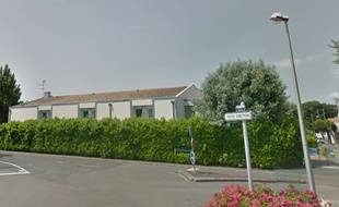Le centre de séjour de Fouras (Charente-Maritime)
