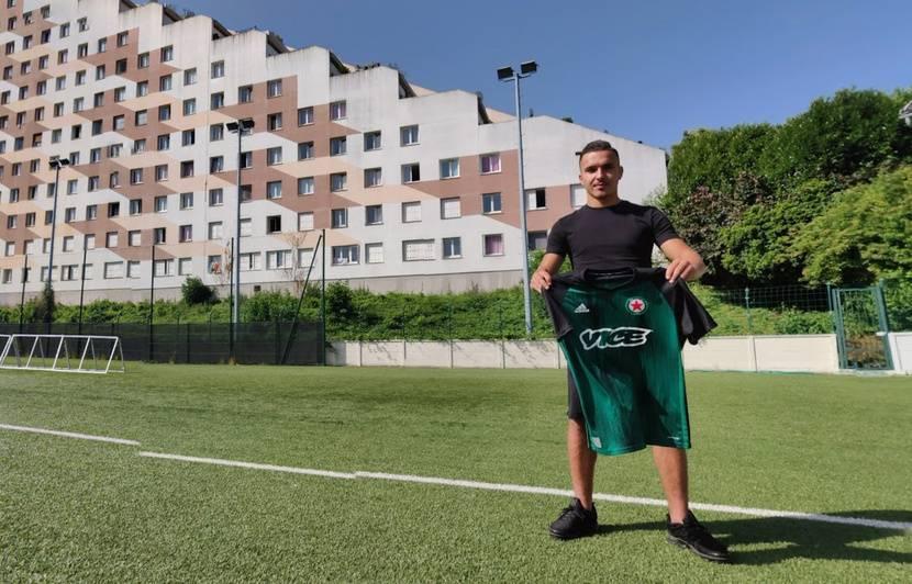 Coupe de France : Yanis Hamache retrouve ses couleurs face à l'OGC Nice