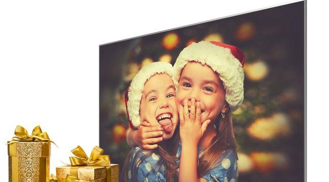 EXCLUSIF. La liste des 10 cadeaux techno qui seront les plus offerts en 2017 à Noël