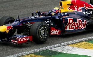 Une pilote néerlandaise de 18 ans, Beitske Visser, a intégré le Junior Team de l'écurie Red Bull Racing et continuera son apprentissage dans un championnat allemand de monoplaces, a annoncé jeudi l'écurie triple championne du monde de Formule 1.