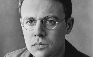 L'écrivain américain Joshua Cohen