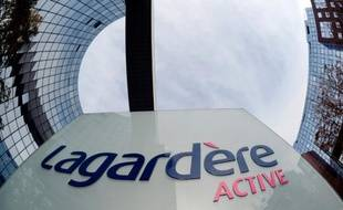 """Les salariés de l'ensemble des titres de presse de Lagardère Active (le JDD, Elle,Paris Match, Télé 7 Jours...) ont voté jeudi une """"grève immédiate à durée indéterminée"""""""
