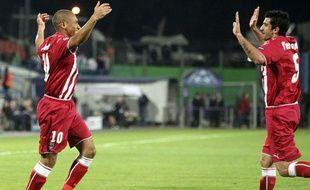 Groupe A (6e journée)  Maccabi Haïfa 0 - 1 Bordeaux  Comme en colo, les Bordelais ont fait du tourisme en Israël, ils ont joué et ils ont dansé.