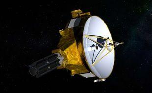 La sonde New Horizons doit survoler Ultima Thule à 5h33 le 1er janvier.