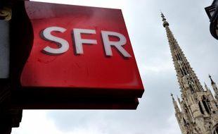 SFR est l'opérateur qui génère le plus de doléances.