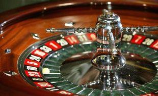 Photo d'illustration pour le jeu de roulette dans les casinos