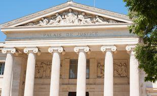 Le tribunal de Marseille
