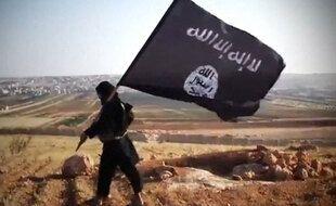 Combattant d'Al-Qaida.