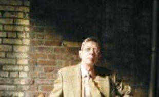 L'auteur Robert Goolrick, 50 ans.