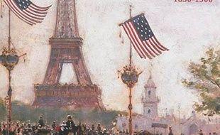 Le voyage à Paris : les Américains à l'école de la France, 1830-1900