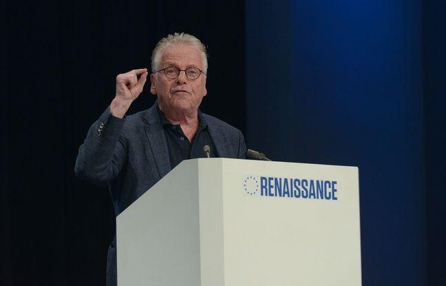 Municipales 2020: Daniel Cohn-Bendit critique le choix «vraiment idiot» de LREM de faire alliance avec LR contre EELV